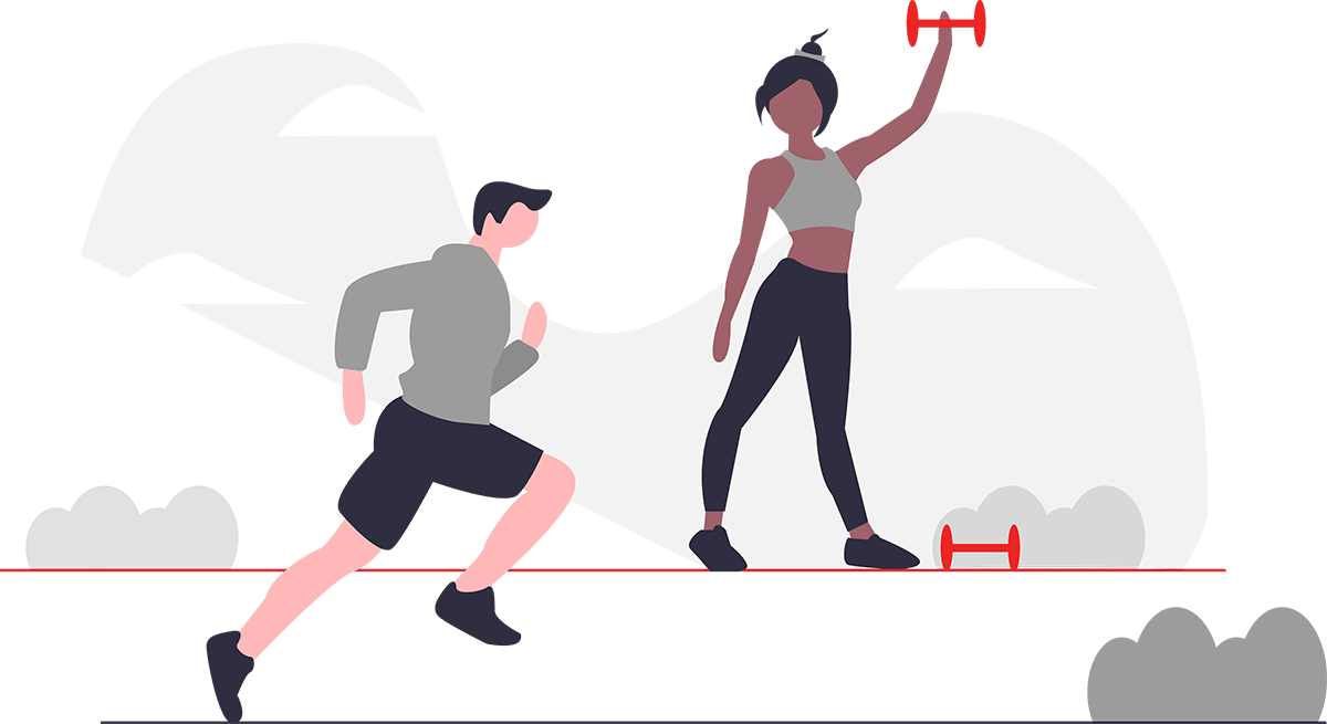 two-people-working-out-icon