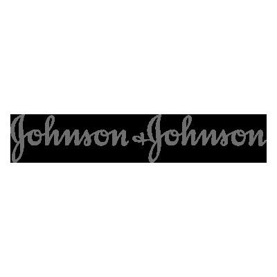 johnson-johnson-logo-vector-Grey