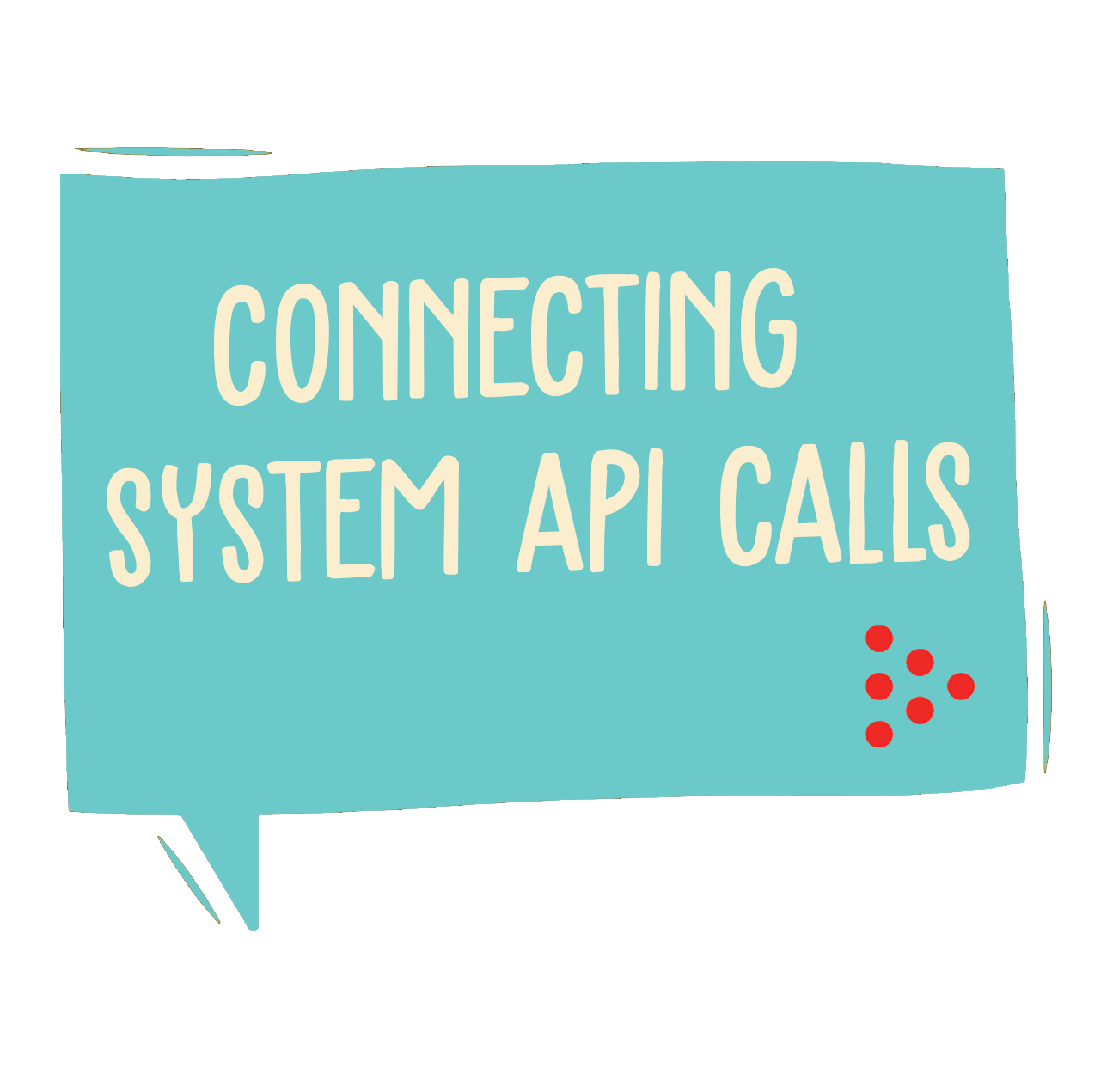 Connecting System api calls